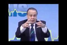 Dr. Lair Ribeiro.