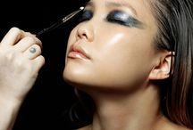 Eavan D Makeup / Some of my own work :)