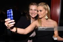 Minnie & Emma Selfie Goals / Selfies with Minnie and Emma phone cases