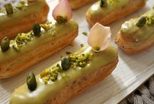 {Dessert Recipes} French Pastries