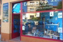 nuestra tienda / WWW.EMERSONGB.COM