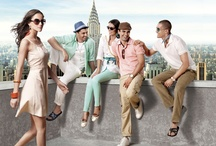 Central Campaign | Talent Management by Limelight / by LIMELIGHT INDIA