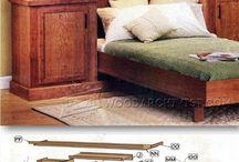 Beds ...