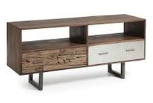 Meubelinspiratie / Inspirerende foto's voor ontwerpen van meubels.