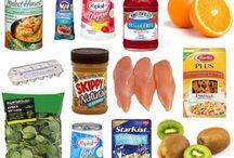 meals /snacks