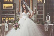 ♥ Real brides & Clients ♥