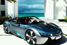 super autá a super motorky