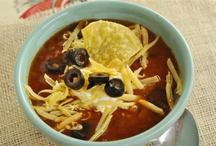 Recipes I want to Try / by Patti Palilla