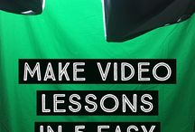 Videos for Teacher & Classroom / Videos for teaching in the classroom to use with elementary students.  Videos for all subject areas, including math, English Language Arts, technology, social studies, and science. #twoboysandadad #videos #technology #classroom #teaching