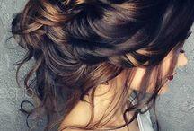 wedd hair