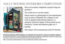 Competition / Sally Bourne Interiors competitions