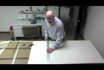 DIY Curtains - Drapes - Blinds