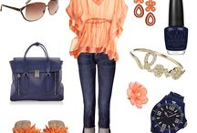 outfits / by Erika Perez