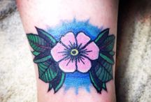 Sonny tattoo