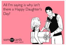 Giggles & Shit! / eCards are wonderful!  I'm such a sarcastic person and if eCards were a language, it'd be the one I speak primarily!!   / by Jamie Kelly