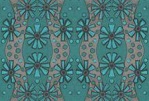 Julia Khoroshikh - Patterns