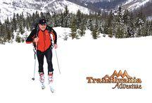 Transilvania Adventure / Transilvania Adventure