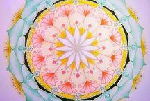 Geometriasagrada / Cosmic energy  and good vibes