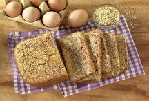 Frisch gebacken: Brot & Brötchen / Jederzeit frischer Brotgenuss ganz nach dem eigenen Geschmack!
