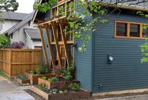Accessory Dwelling Units / by Lisa Hovey