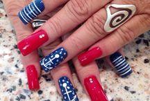 Nails Design by Nails and Feet / Nail designs