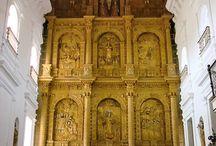 Goa - Church