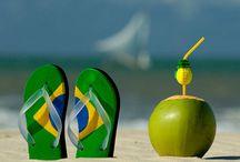 Brasil / by Summer