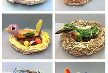 ceramics for kids - ideas