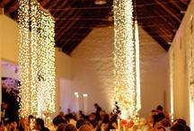 Wedding Decorations / by Lynnette Purkey