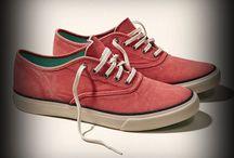 Holister Men's Shoes