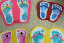 kids arts & crafts ideas