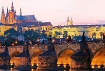 Praga - hotele z Groupona / Najciekawsze hotele w centrum czeskiej Pragi z Groupona