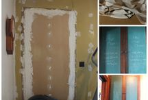 House Remodeling Project