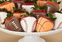 Sports :) / by Bri Boehning