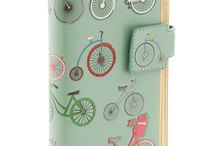 Wishlist / Basically just bookish and bikes related stuff.