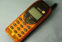 Telefoanele mele / Ce telefoane am stricat in viata asta
