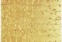 Gold | Update Your Space | Interior Trend | Colour / by Heal's
