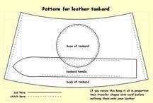 Viking Læder/Leather