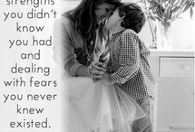 Motherly love ~ Bev