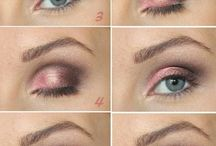 MAKEUP Step by Step ♥♥♥