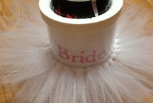 Re-doing my wedding Pinterest style / by LeAnn 'Boeckman' Barnett
