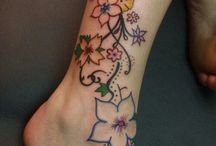 tattoo / by Dawn Wood-Muscott