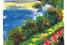 EERO LEHIKOINEN /  EERO Leonard LEHIKOINEN   Taiteilija 1903, Juuka Kuollut: 20.03.65