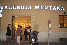 """galleria d'arte mentana / Galleria D'Arte """"Mentana"""" P.zza Mentana 2/3 r-50122 (Firenze)  telef. 055.211985 - Fax. 055.2697769  www.galleriamentana.it  galleriamentana@galleriamentana.it  Inaugurazione: sabato 18 ottobre 2014 ore 18.00   I LUOGHI DELL'ANIMA  12x12  Gallerie In-Contemporanea  18 ottobre 2014 - 12 am - 12 pm  Saletta Mentana  Firenze"""
