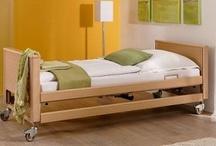 Ηλεκτροκίνητα Νοσοκομειακά Κρεβάτια - Medical Beds / http://www.koinis.gr/products/elektrokineta_nosokomeiaka_krebatia