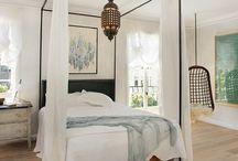 Piękne Sypialnie / Pomysłowe rozwiązania do sypialni, które zagwarantują Ci lepsze życie w Twoim nowym domu