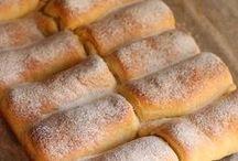 kolaci od dizanog tijesta