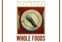 Tha Alumni Music Group / by Adrian Smith®