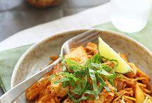 * Malaysian Food