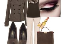 My Style / by Jamie Talley